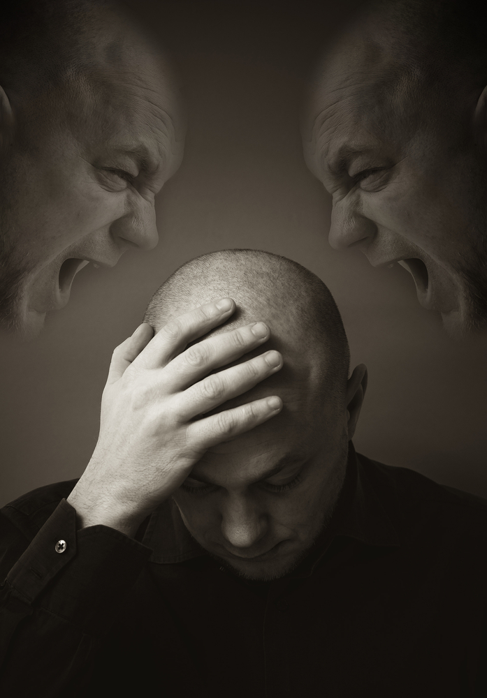 Anxiety and Depression: A Jungian Perspective